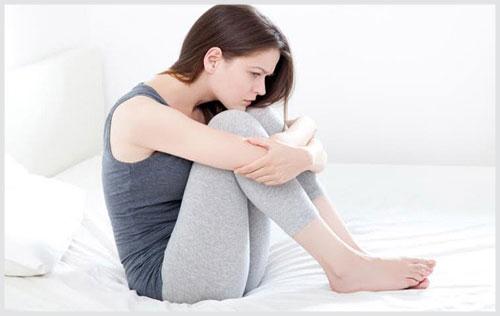 Khí hư ra nhiều có phải có thai không