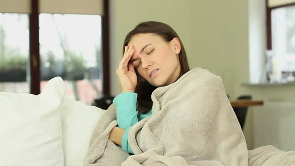 triệu chứng viêm âm đạo mãn tính