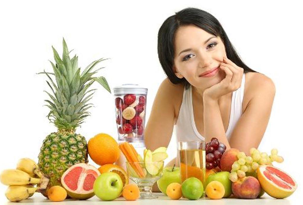 viêm âm đạo nên ăn gì