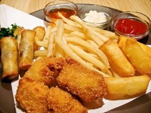 bị bệnh thủy đậu không nên ăn gì bệnh thủy đậu nên ăn gì