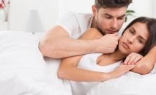 bị viêm âm đạo có quan hệ được không