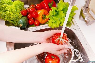 biện pháp phòng tránh ngộ độc thực phẩm nguyên nhân ngộ độc thực phẩm