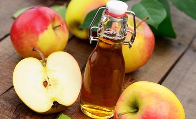công dụng của dấm táo mèo với sức khỏe