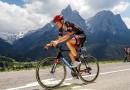 đạp xe đạp có tác dụng gì giúp các cơ săn chắc