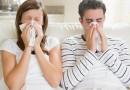 triệu chứng cảm cúm là gì