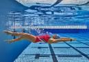 các tác dụng của bơi lội