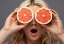những thực phẩm giàu vitamin C