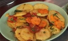 Có nên ăn khoai tây khi mang thai